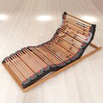Boxspring Chaise Longue – Hulsta 1