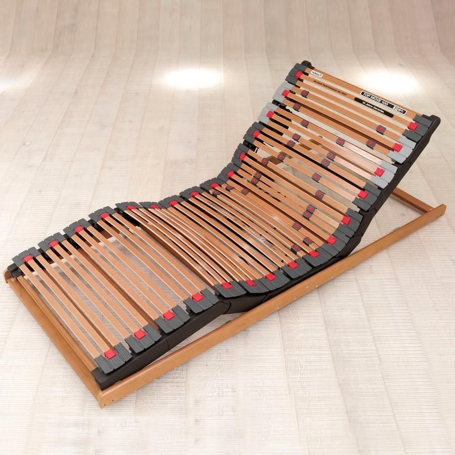 Boxspring chaise longue hulsta hulsta furniture in london for Chaise longue london