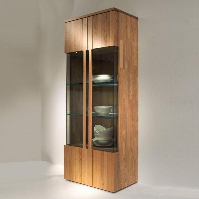 Carva Display Cabinet – Hulsta 1