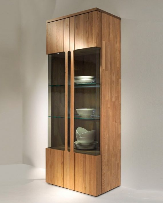 Carva Display Cabinet – Hulsta 1