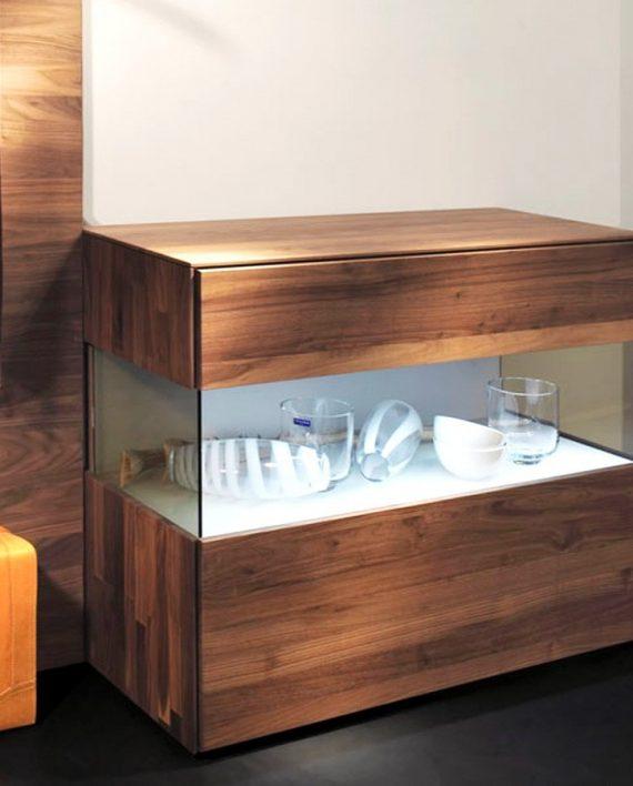 Die Diele Display Cabinet – Hulsta 1