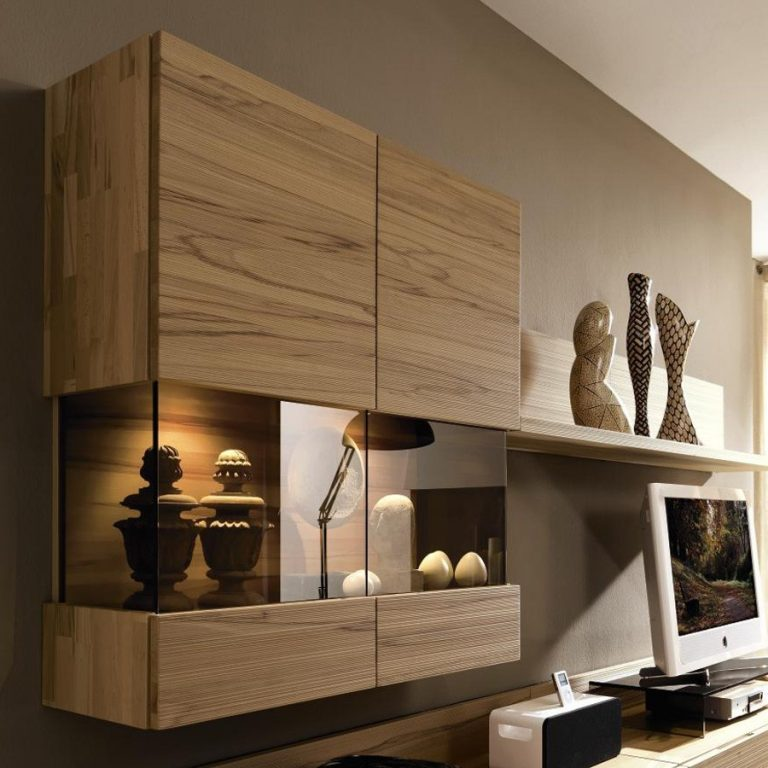 Elea Display Cabinet – Hulsta 3