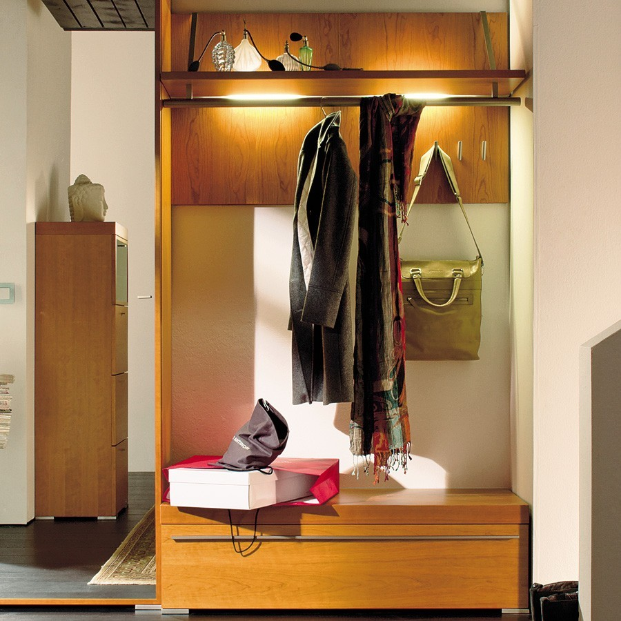 encado ii coat hanger hulsta hulsta furniture in london. Black Bedroom Furniture Sets. Home Design Ideas