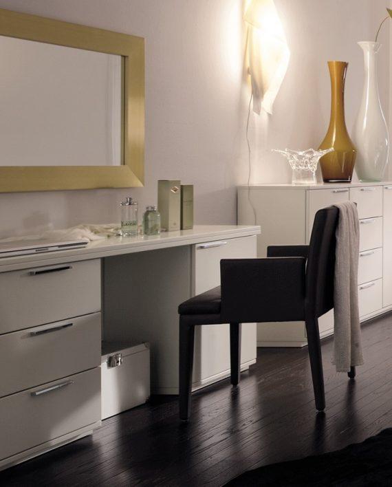 La Vela II Dressing Table – Hulsta 1