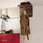 Lilac Coat Hanger – Hulsta 1