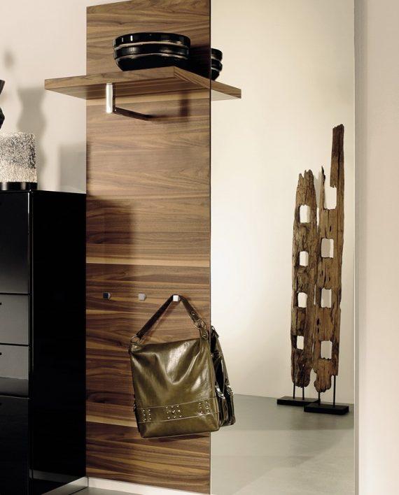 Lilac Coat Hanger – Hulsta 2