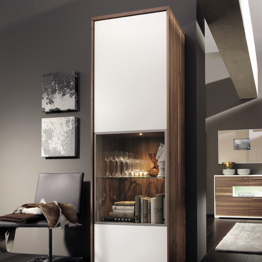 mento display cabinet hulsta hulsta furniture in london. Black Bedroom Furniture Sets. Home Design Ideas