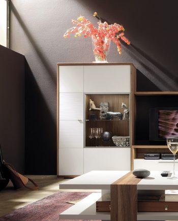 Hülsta Elea Ii hulsta living room storage in hulsta furniture in