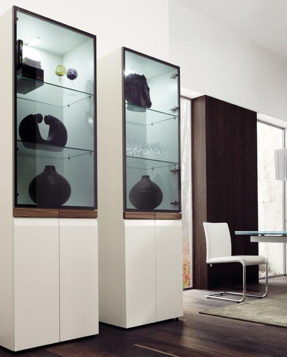 Simia Display Cabinet – Hulsta 1