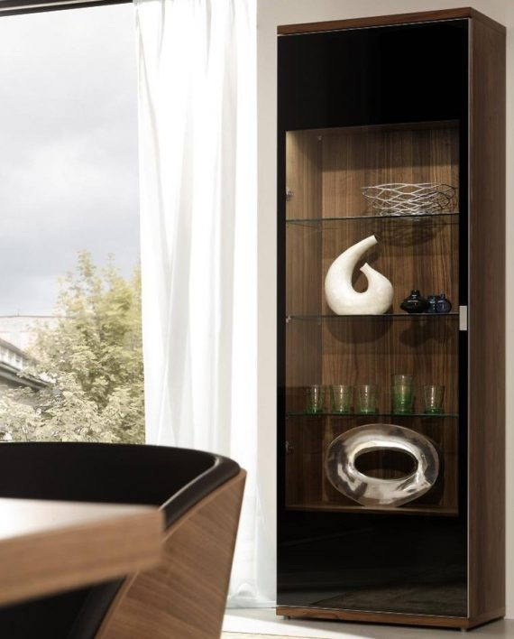 Tameta Display Cabinet – Hulsta 1