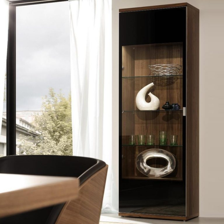 Tameta Display Cabinet – Hulsta 1