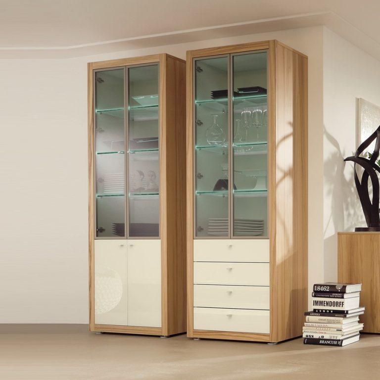 Xelo Display Cabinet – Hulsta 1