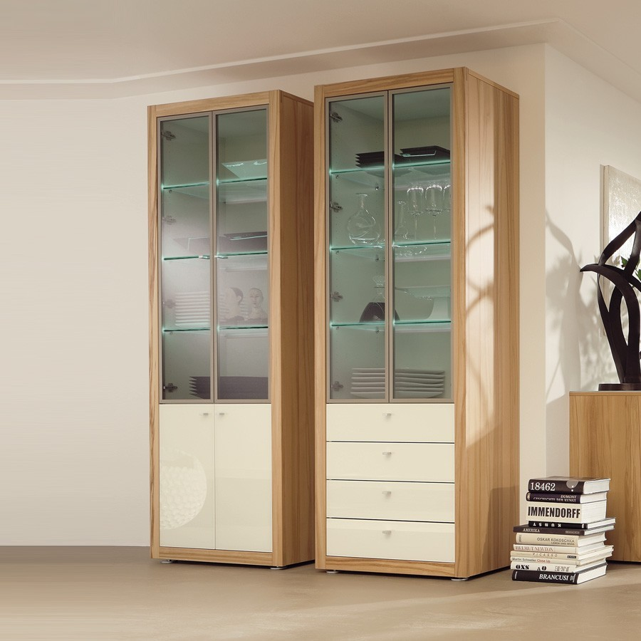 Xelo Display Cabinet Hulsta Hulsta Furniture In London # Meuble Tv Xelo
