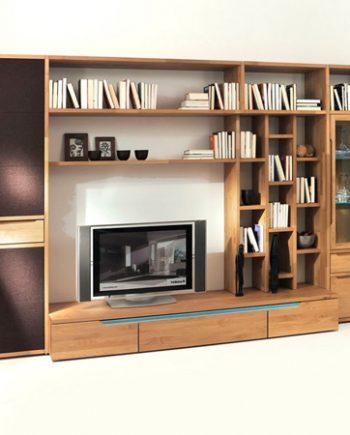 Hulsta Tv Units In London, Wall Units Furniture