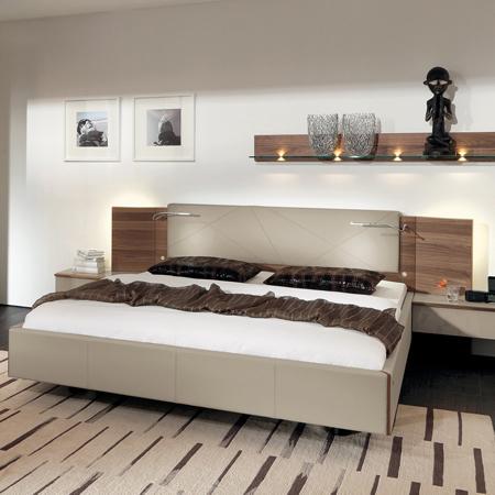 Cutaro Bed Hulsta Hulsta Furniture In London