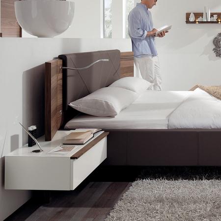 Cutaro bedside table hulsta hulsta furniture in london - Cutaro hulsta ...