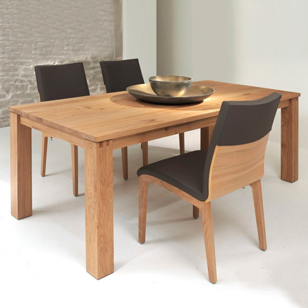 Dining dining table hulsta hulsta furniture in london for Dining room tables london