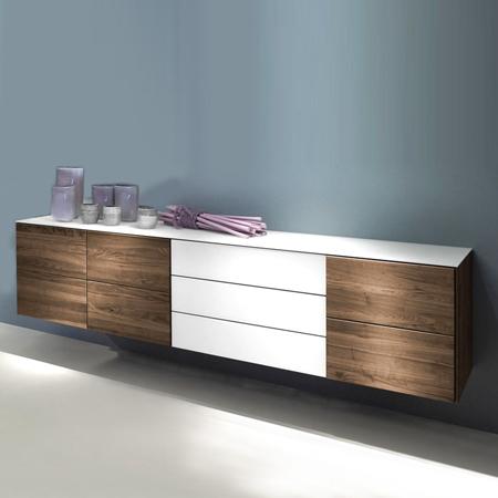 elea ii pp sideboard hulsta hulsta furniture in london. Black Bedroom Furniture Sets. Home Design Ideas