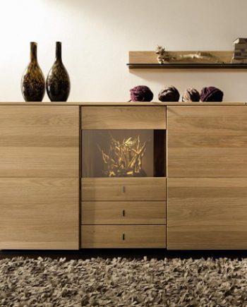 hulsta dining room storage in london hulsta furniture in london. Black Bedroom Furniture Sets. Home Design Ideas