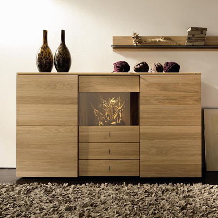 Elea sideboard hulsta hulsta furniture in london for Home furniture london