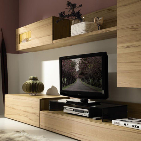 elea tv wall unit hulsta hulsta furniture in london. Black Bedroom Furniture Sets. Home Design Ideas