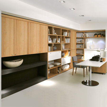 encado ii pp bookshelf hulsta hulsta furniture in london. Black Bedroom Furniture Sets. Home Design Ideas