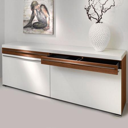 encado ii pp sideboard hulsta hulsta furniture in london