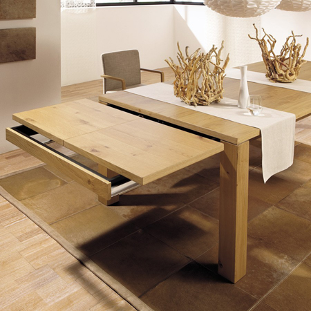 Et 1400 dining table hulsta hulsta furniture in london for Dining room tables london