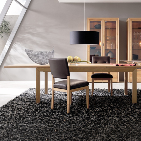 et 800 dining table hulsta hulsta furniture in london. Black Bedroom Furniture Sets. Home Design Ideas