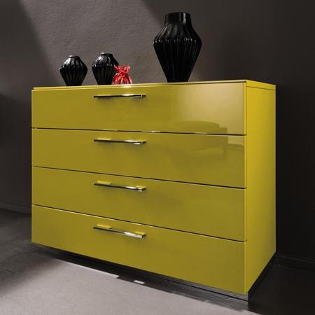 Hulsta Bedroom Storage