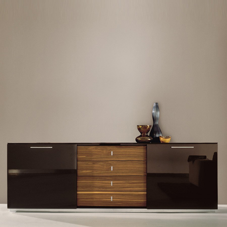 lilac sideboard hulsta hulsta furniture in london. Black Bedroom Furniture Sets. Home Design Ideas