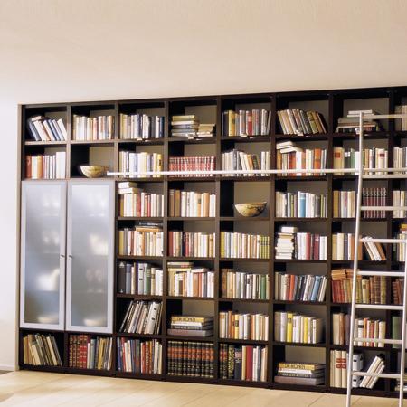 Mega Design Bookcase Hulsta Hulsta Furniture In London