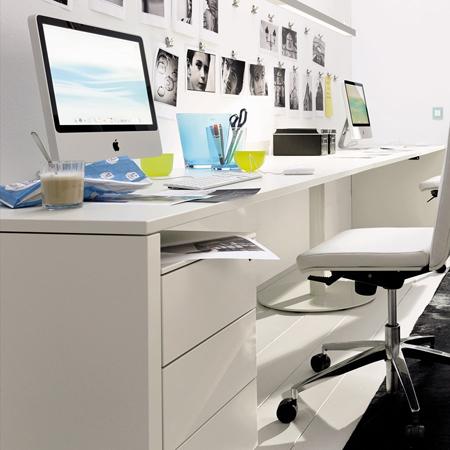 Mega Design Home Office Desk Hulsta Hulsta Furniture In London