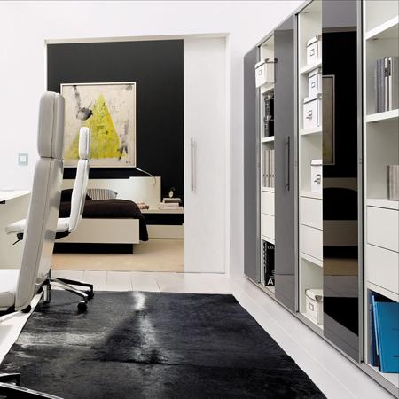 Mega Design Home Office Storage Hulsta Hulsta Furniture In London