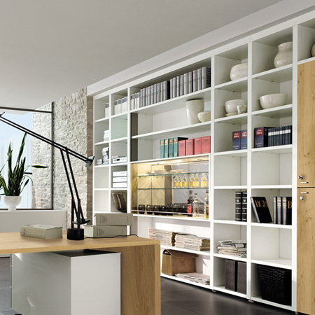 Hulsta Furniture in London & Mega \u2013 Design Home Office Storage \u2013 Hulsta \u2013 Hulsta ...