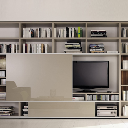 Mega Design Tv Wall Unit Hulsta Hulsta Furniture