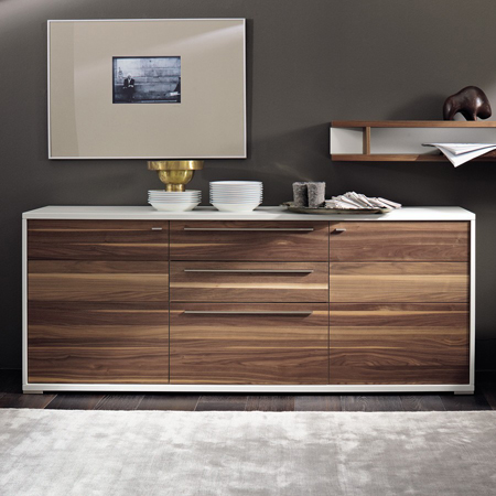 mento sideboard hulsta hulsta furniture in london. Black Bedroom Furniture Sets. Home Design Ideas