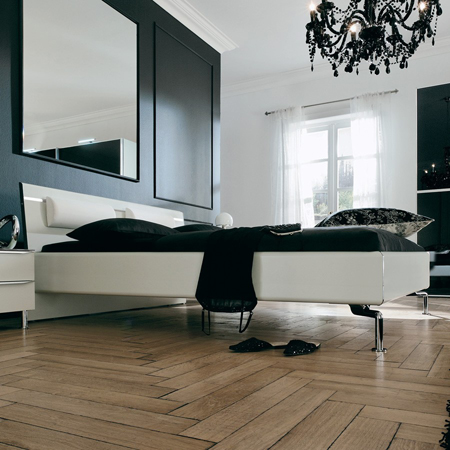 Metis Plus Bed Hulsta Hulsta Furniture In London