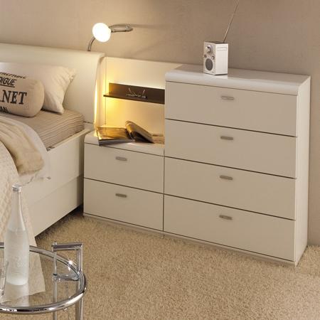 Hulsta Bedside Tables