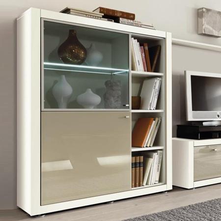 Xelo bookcase hulsta hulsta furniture in london - Hulsta xelo ...