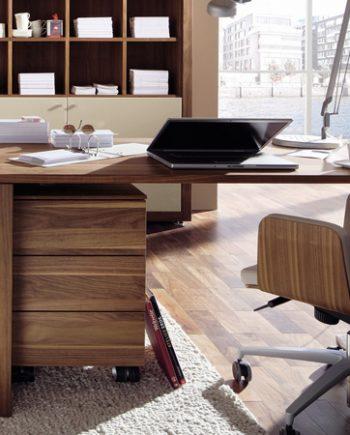 Hulsta Home Office Desks In London Hulsta Furniture In London