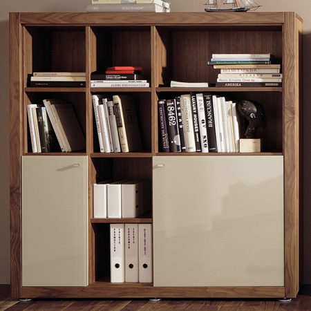 Xelo home office storage hulsta hulsta furniture in london for Home furniture london