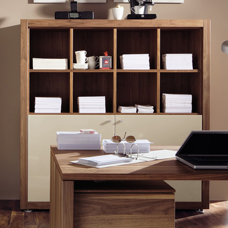 Xelo home office storage hulsta hulsta furniture in london - Hulsta xelo ...