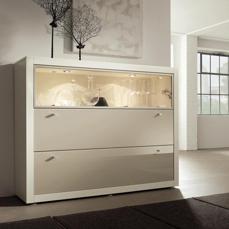 Xelo sideboard hulsta hulsta furniture in london - Hulsta xelo ...