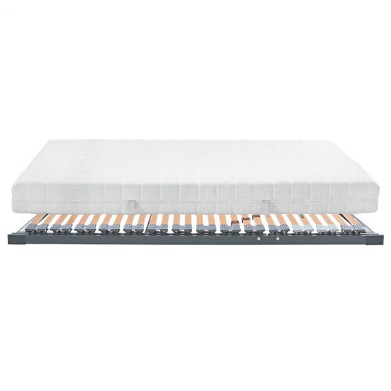 Hulsta Air Dream 500 Foam Mattress Comfort Duo